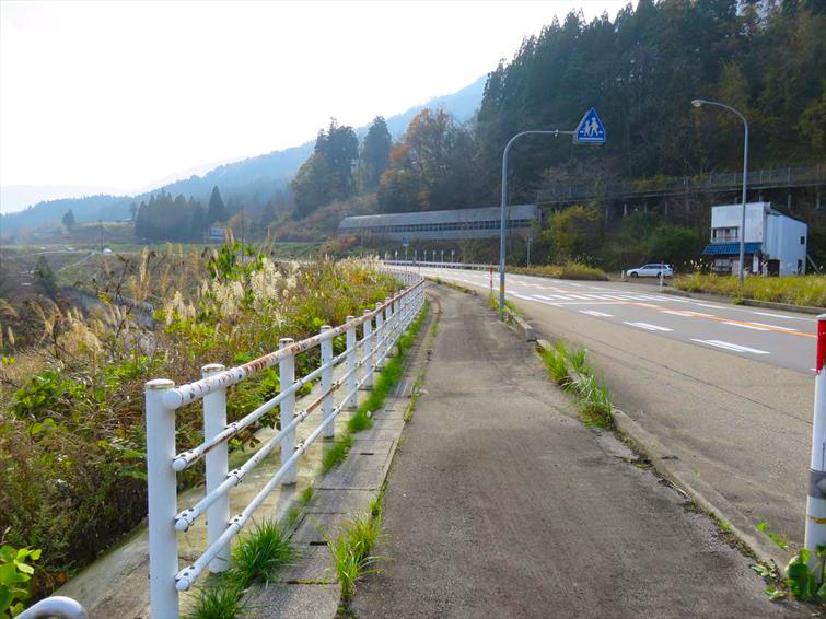 富山県 関所館 (4)