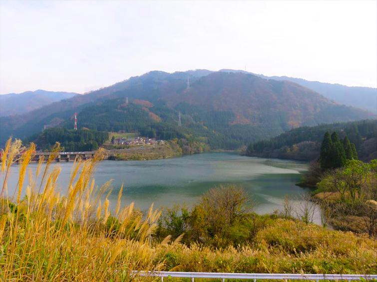 富山県 関所館 (5)