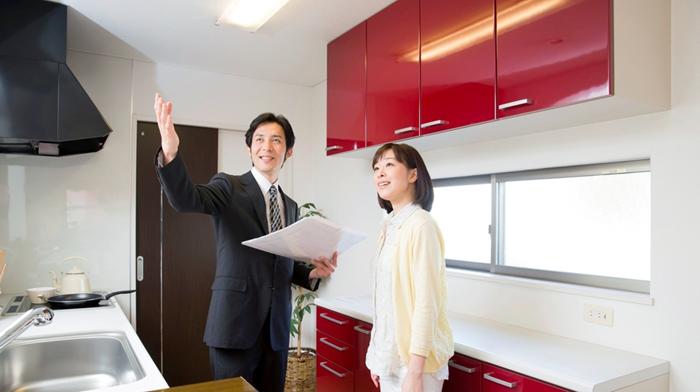 不動産、住宅販売の集客広告4