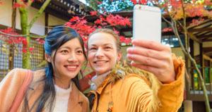 外国人旅行客を再度集客するホテル旅館の効果的な方法